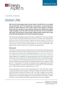 2018-06-01 Natural Gas - Global LNG cover