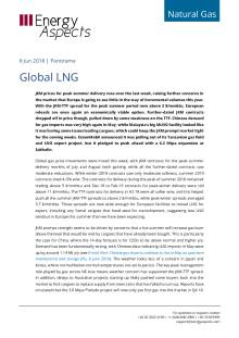 2018-06-08 Natural Gas - Global LNG cover