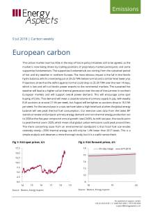 2018-07-09 Emissions - Carbon weekly - European carbon cover