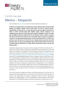 Mexico – Despacito cover image