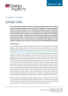 2018-08-10 Natural Gas - Global LNG cover
