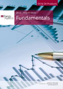 2018-08 Oil - Fundamentals - August 2018 cover