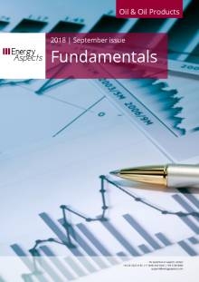 2018-09 Oil - Fundamentals - September 2018 cover