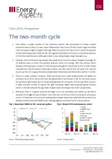 2018-11-05 Oil - Perspectives - The two-month cycle cover