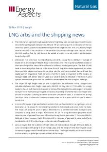LNG arbs and the shipping news cover image
