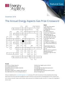 2018-12-17 Annual Gas Prize Crossword cover