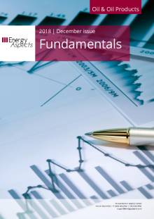 2018-12 Oil - Fundamentals - December 2018 cover