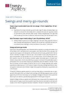 2019-01-10 Natural Gas - North America - Swings and merry-go-rounds cover