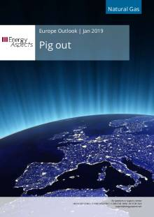 2019-01-15 Natural Gas - Europe - Pig out cover