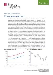 2019-03-04 Emissions - Carbon weekly - European carbon cover