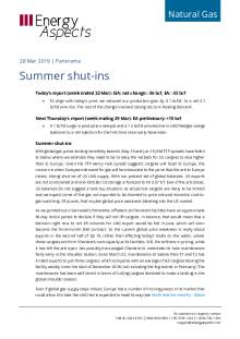 Summer shut-ins cover image