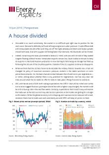 2019-06-10 Oil - Perspectives - A house divided cover
