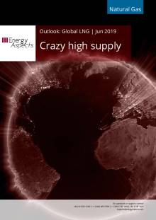 Crazy high supply cover image
