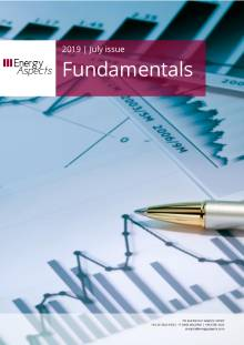 2019-07 Oil - Fundamentals July 2019 cover