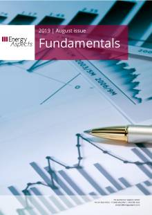 2019-08 Oil - Fundamentals - August 2019 cover