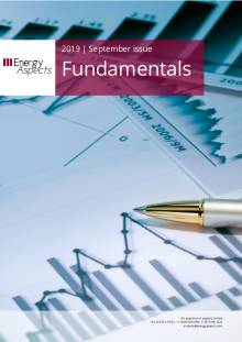 Fundamentals September 2019 cover image