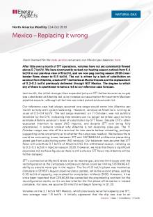Mexico – Replacing it wrong cover image
