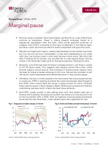 2019-11-18 Oil - Perspectives - Marginal pause cover