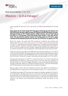 Mexico – Is it a mirage? cover image