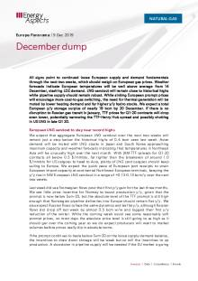 2019-12-09 Natural Gas - Europe - December dump cover