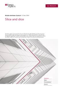 Slice and dice cover image