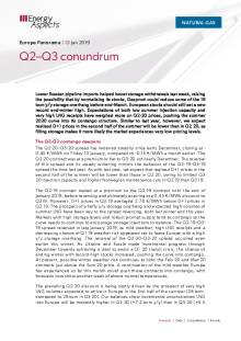 2020-01-13 Natural Gas - Europe - Q2–Q3 conundrum cover