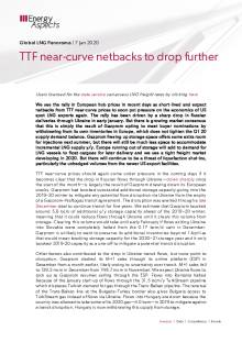2020-01-07 Natural Gas - Global LNG - TTF near-curve netbacks to drop further cover