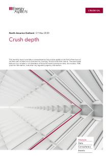 Crush depth cover image