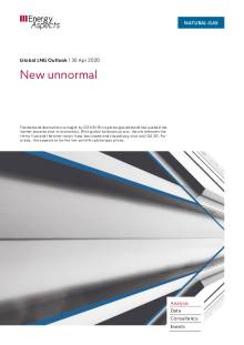 New unnormal cover image