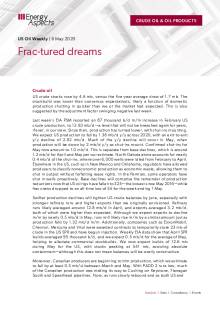 Frac-tured dreams cover image