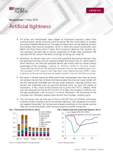 Artificial tightness cover image