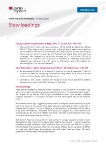Slow loadings cover image