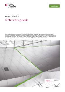 Different speeds cover image