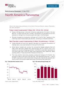 North America Panorama cover image