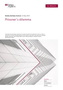 Prisoner's dilemma cover image