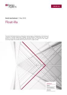 Float-illa cover image