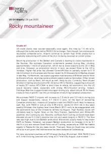 Rocky mountaineer cover image