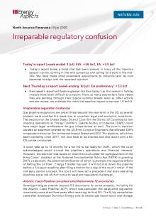 Irreparable regulatory confusion cover image