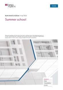 Summer school cover image