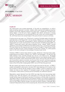 DUC season cover image