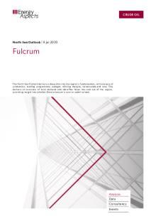 Fulcrum cover image