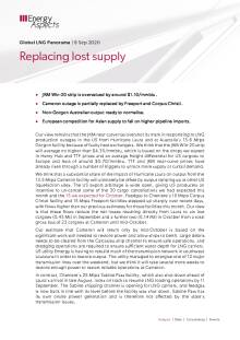 Replacing lost supply cover image