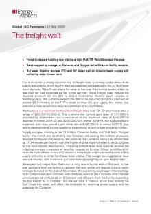 The freight wait cover image
