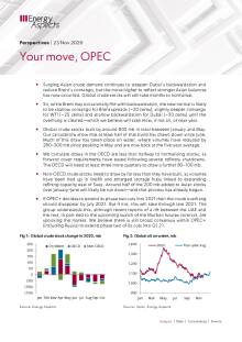 Your move, OPEC cover image