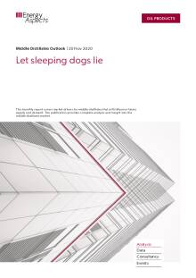 Let sleeping dogs lie cover image